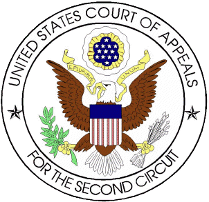 Seal for Second Circuit