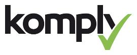 Komply Logo