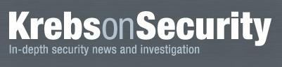 Krebs on Security Logo